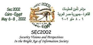 17th International Conference on Information Security
